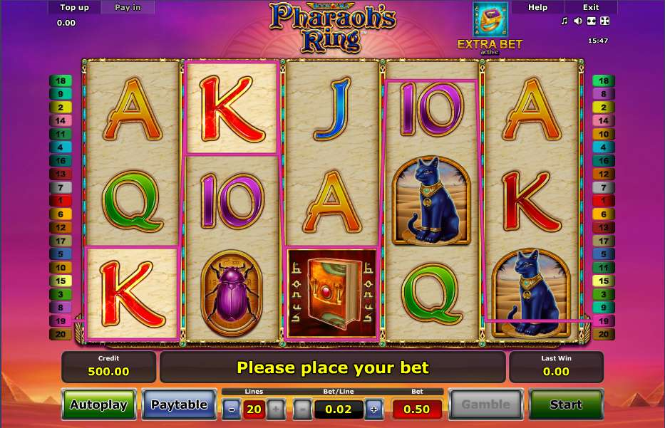 online casino video poker pharao online spielen