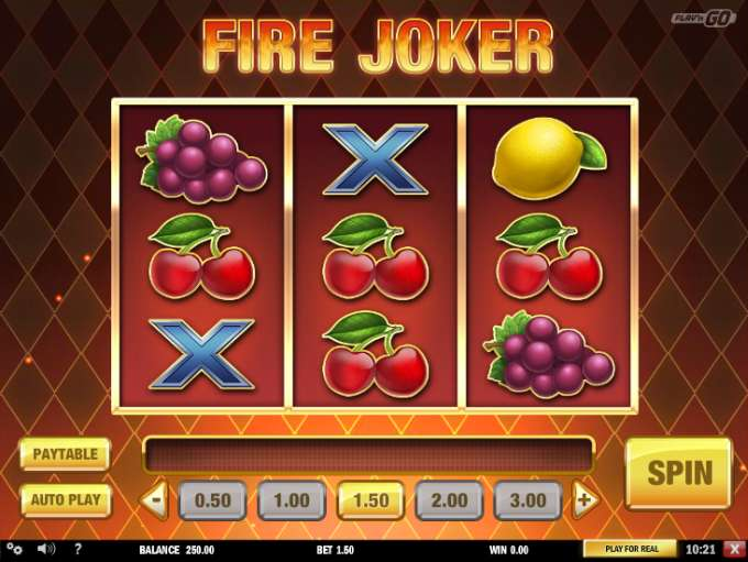 Spiele Joker Win Time - Video Slots Online