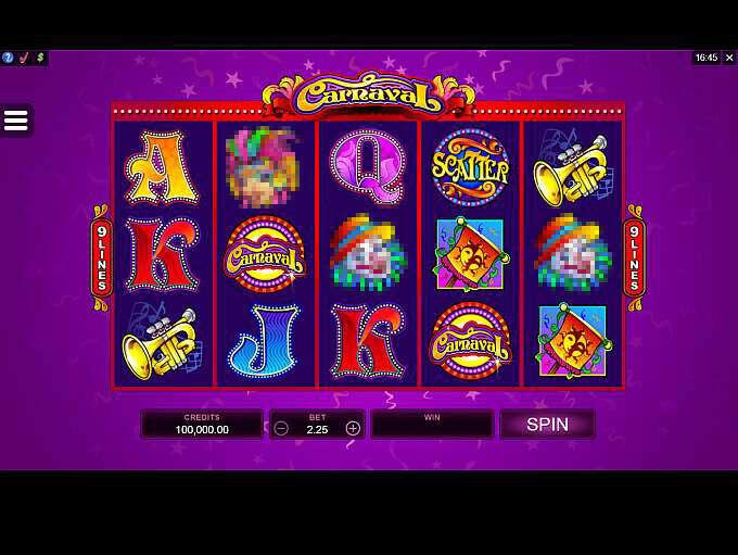 Casino kingdom
