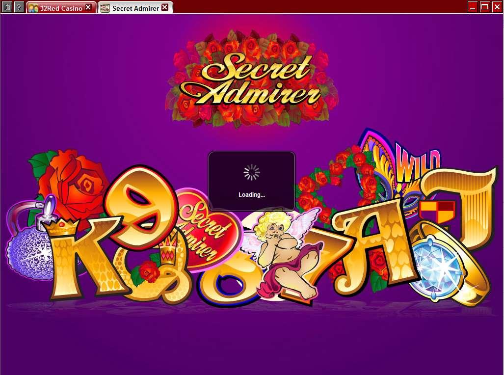 Secret Romance No Registration Free Play Slot Machine
