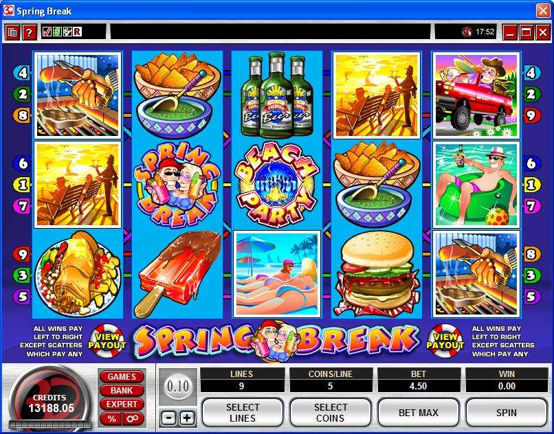 All Slots Casino Terms And Conditions