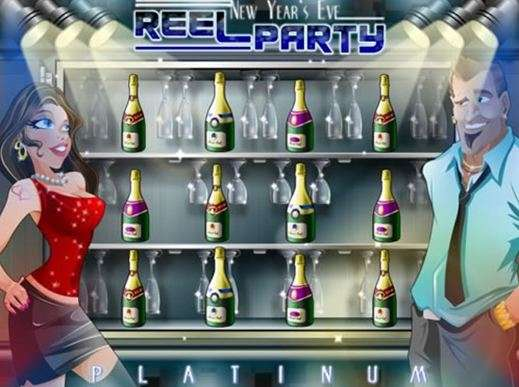 Reel Party Slots - Play Rival Gaming Games for Fun Online