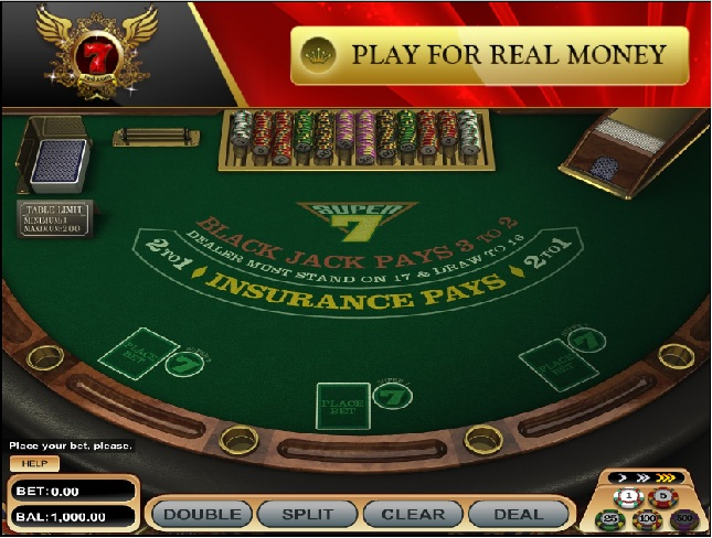 Blackjack or craps better odds