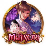 Play'n GO to Launch New Matsuri Slot