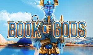Introducing Big Time Gaming's Book of Gods