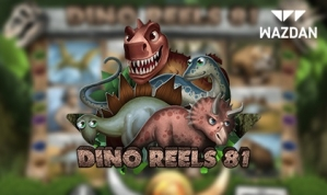 Check out the premiere of dino reels 81