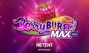 NetEnt offers bigger wins with the new MAX-lineup