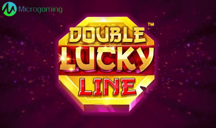 Microgaming Prepares for the Lunar New Year with the Release of Double Lucky Line