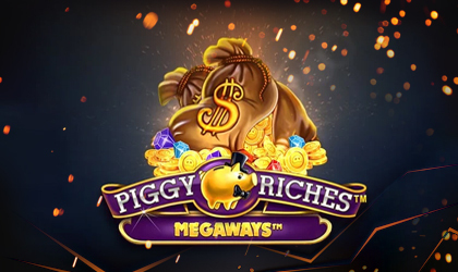 Red Tiger Gaming Brings Back a True Classic with Piggy Riches Megaways