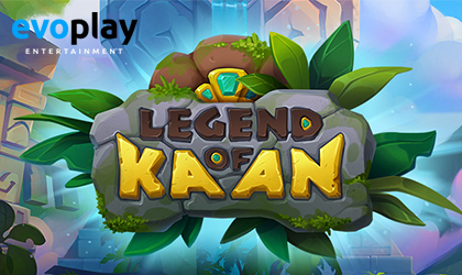 Evoplay Entertainment Takes Adventure Slots to New Heights with Legend of Kaan