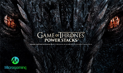 Microgaming to Bring Game of Thrones to the Reels by the End of 2020