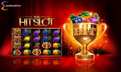 Endorphina Goes for the Top with 2020 Hit Slot Release