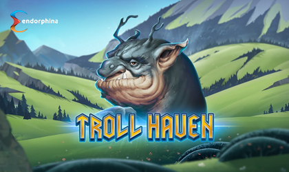 Endorphina Goes on a Treasure Hunt in Troll Haven Slot