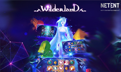 Take a Stroll Through the Magic Forest in Wilderland by NetEnt