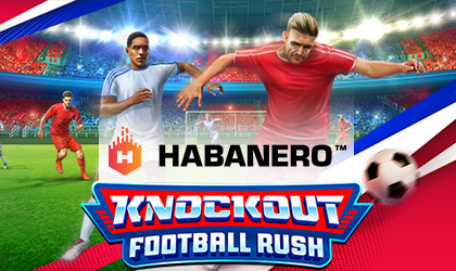 Habanero Goes for the Net in Knockout Football Rush
