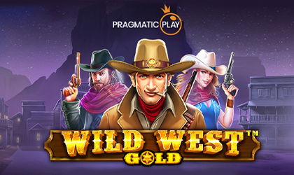 Pragmatic Play Takes on the New Frontier in Wild West Gold