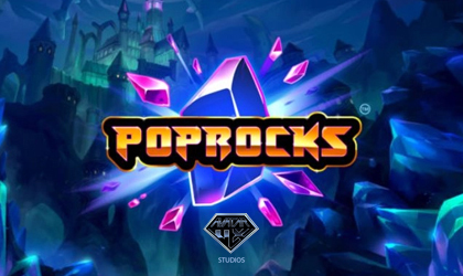 AvatarUX and Yggdrasil Gaming Launch the Innovative Slot Titled PopRocks