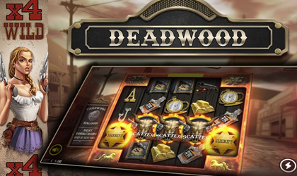 Nolimit City Releases Thrilling Western Adventure in Deadwood xNudge
