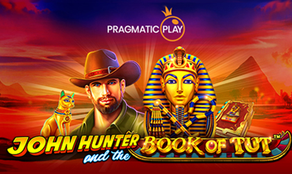 Pragmatic Goes Live with John Hunter and the Book of Tut
