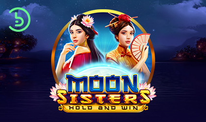 Booongo Turns Up the Moonlight in Moon Sisters Slot