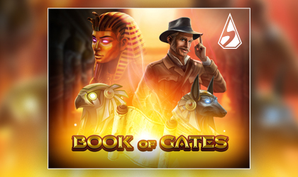 Spearhead Studios Goes Live with Book of Gates on Wunderino
