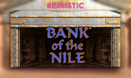 Realistic Games Takes Players into the Bank of the Nile