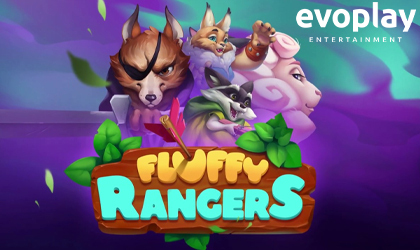 Evoplay Entertainment Announces the Forest Tournament in Fluffy Rangers