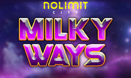 Nolimit City Goes Interstellar with the Release of Milky Ways