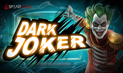Spearhead Studios Cranks Up the Excitement in Dark Joker
