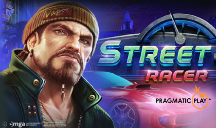 Pragmatic Play Goes for a Drive with Street Racer Slot
