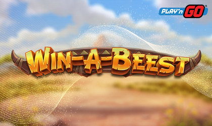 Play N GO Goes Wild in Win A Beest Slot Game