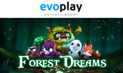 Evoplay Entertainment Goes Live with Forest Dream Slot Release