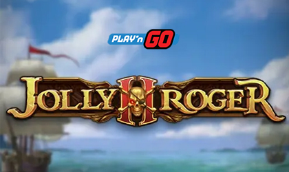 Play n GO Announces Jolly Roger 2 Slot Release