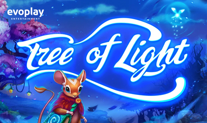 Evoplay Entertainment Launches Winter Adventure Tree Of Light