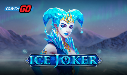 Play n GO Delivers Another Game from Popular Joker Series Called Ice Joker