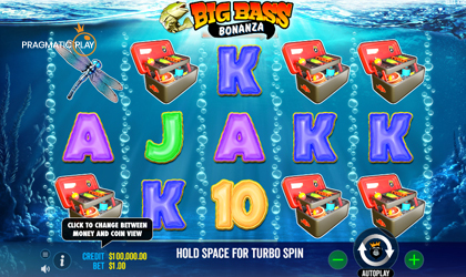 Pragmatic Play Invites Players on Fishing Adventure with Big Bass Bonanza