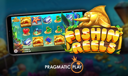Pragmatic Play Introduces Punters with Fishin Reels