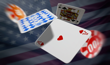 List of top USA online casinos