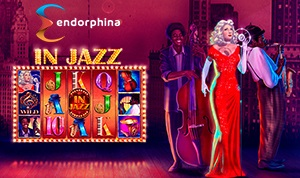 In Jazz Launches as New Title from Endorphina