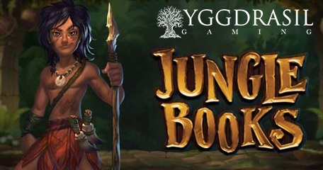 New Mechanic Debuts in Yggdrasil's Jungle Books