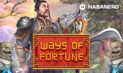 Find Your way to fortune in Habanero's new title