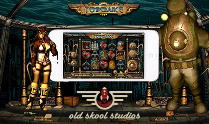Steampunk is here to stay thanks to Old Skool Studios