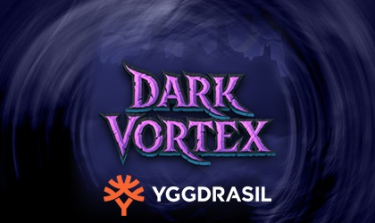 Battle Evil and Win Up to 7,318x Your Stake with Dark Vortex