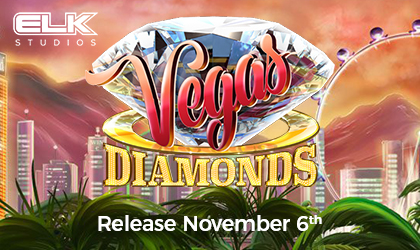 Get Ready to Taste Las Vegas Like Never Before in Elk Studios Latest Slot Machine