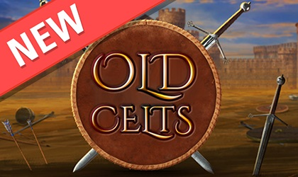 Eye Motion Launched A New Slot Machine Called Old Celts