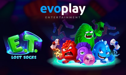 Evoplay Entertainment Releases New Video Slot