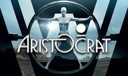 Aristocrat to Release Online Slot Dedicated to Westworld