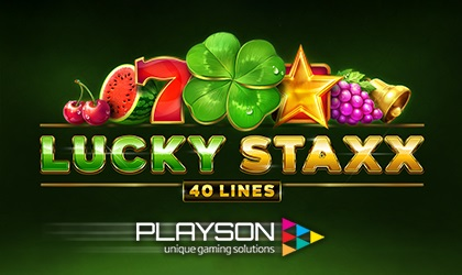 Playson Keeping Themselves Busy with Latest Slot Title