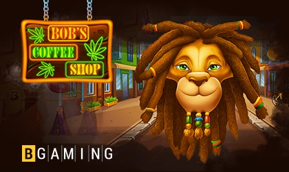 Bob Marley Admirers to Enjoy Latest Title from BGaming