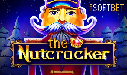 Spiele The Nutcracker (ISoftBet) - Video Slots Online